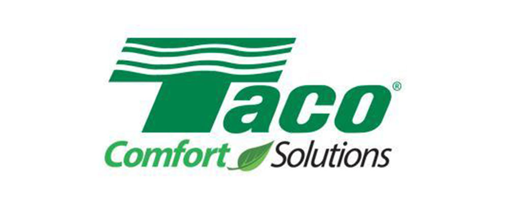 For more information about Taco Comfort Solutions heating and cooling services visit their site at: